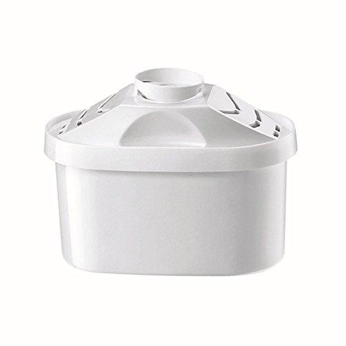 Wasserfilterpatronen, Tragbare Küche Water Purifier Element Heim Filtro Patrone Für Brita Wasserkaraffe Entkalken Food Grade