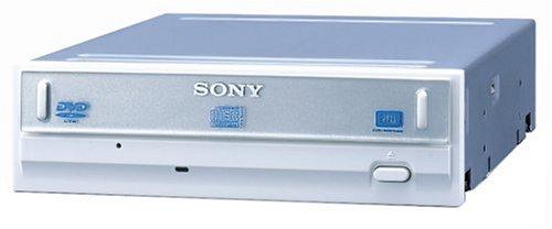 Sony DRU-800A Internal ATAPI/EIDE Double-Layer/Dual-Format DVD/CD Recorder