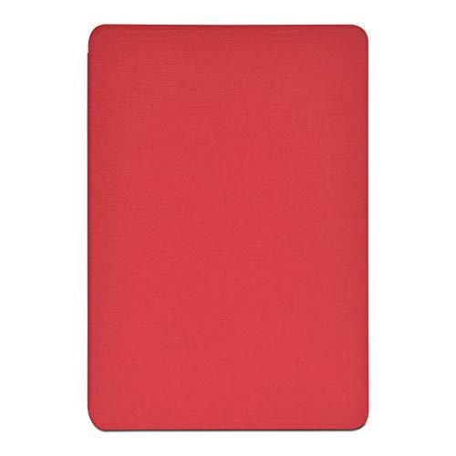 Business Tablet Case para Teclast T30, PU Funda plegable de cuero Flip Cover Funda para Teclast T30 (Rojo)