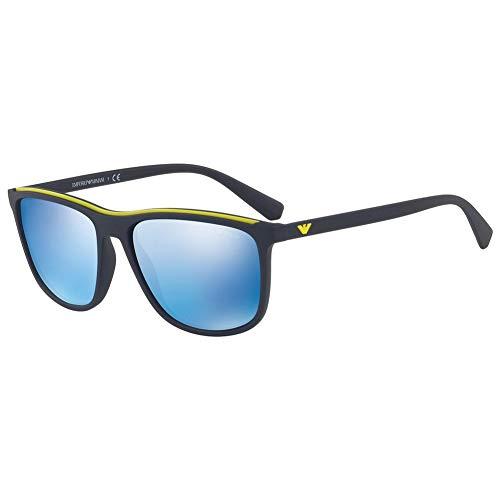 Emporio Armani EA4109F-58-563855 Gafas de sol