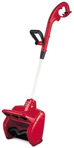 Yard Excellence Machines Gifts SnowBuster 7.5-Amp Thrower #31A-020-900 Snow