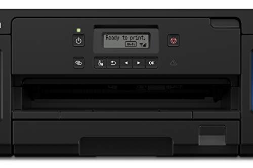 Canon PIXMA G5020 Wireless MegaTank Single Function SuperTank Printer | Mobile & Auto 2-Sided Printing Photo #3