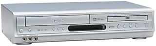 Toshiba SDV-291 DVD/VCR Combo , Silver