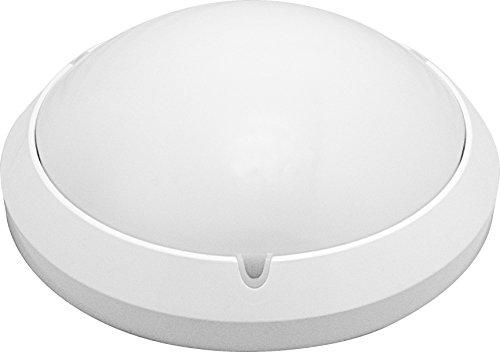 Garza Lighting - Plafón LED con Sensor de Movimiento, potencia 16W, protección IP44, luz Neutra 4000K