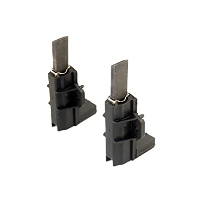 Carbon Brush & Holders for Hoover Washing Machine Equivalent to 97916670