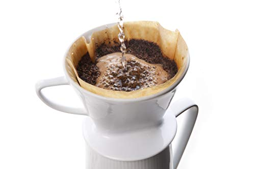CASO-Classic-Kettle-Kaffeekessel-und-Wasserkocher-mit-Schwanenhals-matt-schwarzes-Design-sicher-dank-Cool-Touch-Edelstahl-Innenraum-600-ml