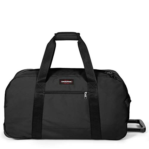 Eastpak Container 85 + Travel Duffle, 83 cm, 132 L, Black