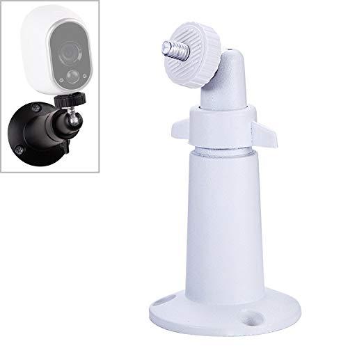 Pare Aluminium Arlo universele steun muurbeugel for Monitor Camera, Black & White Random Delivery