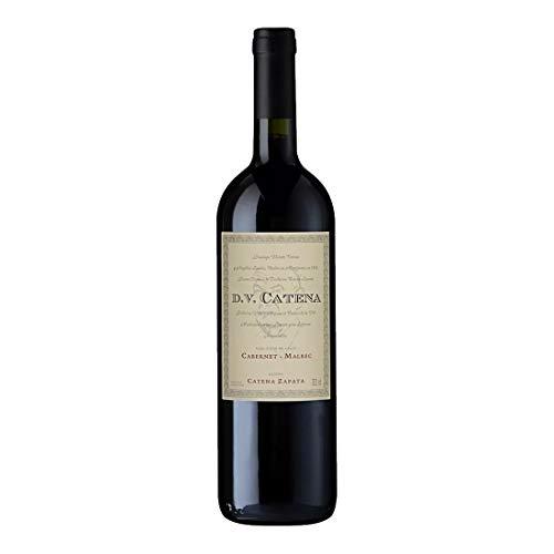 Vinho Argentino D.V. Catena Cabernet Malbec 750ml 2015