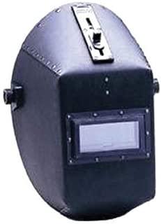 Huntsman - W20 490P Fiber Shell Welding Helmets 4W20 490P Fiber Shell Welding Helmets - Sold as 1 Each