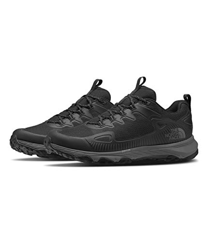 The North Face Ultra Fastpack IV FUTURELIGHT Negro Gris NF0A46BWKZ21