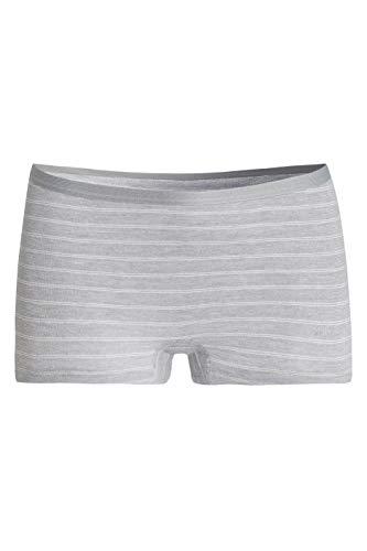 Con-ta Thermo Panty, comfortabele hipster met natuurlijk katoen, warmte-isolerend thermo-ondergoed, dameskleding, in verschillende Kleuren, maten: 36-50.