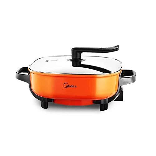 lizeyu Elektrischer Hot Pot Haushaltfaul selbstkochend Hot Pot