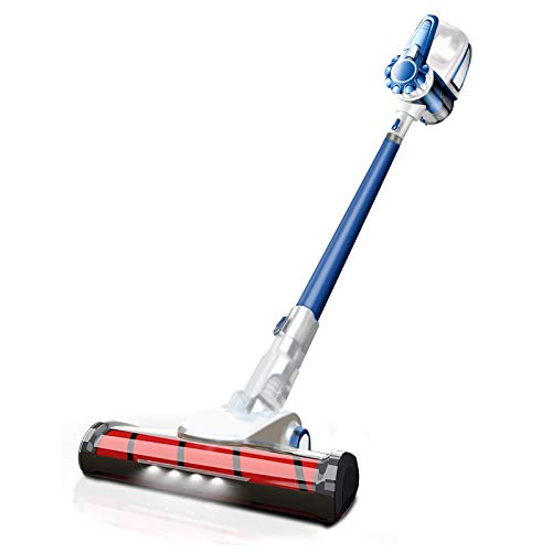 Lowest Prices! HUOGUOYIN Wireless Vacuum Cleaner 2 in 1 Handheld Wireless Vacuum Cleaner 8900Pa Stro...