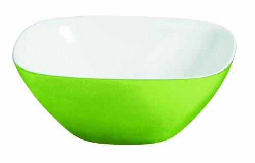 Guzzini, Récipient Bicolore Xl, Ø30 x h12 cm