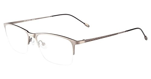 Eyeglasses John Varvatos V 154 Gunmetal