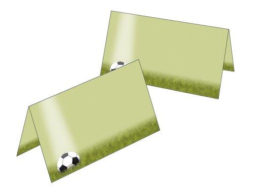 PEZZI Segnaposto/regali Calcio 2507 25 Tischkarten