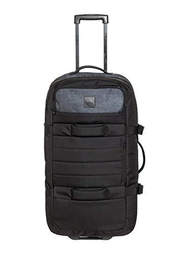 Quiksilver New Reach 100L - Grande valise à roulettes...