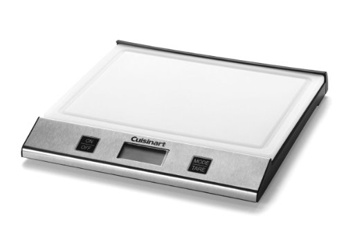 Cuisinart KML-9 DualPro Digital Kitchen Scale