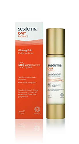 SESDERMA C-Vit Fluido Luminoso 50 ml