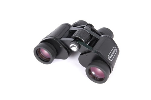 Celestron UpClose G2 – Los prismáticos 7x35 baratos
