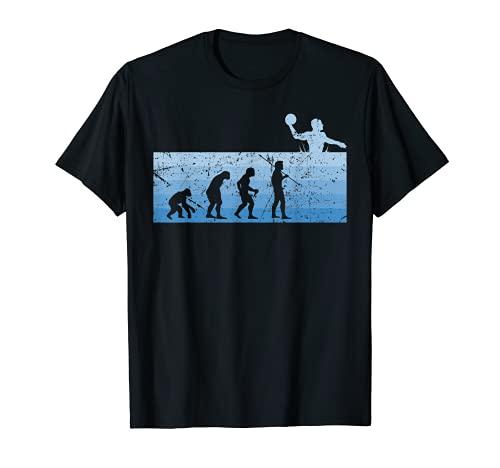 Evolución del waterpolo, jugador de waterpolo, pelota de Camiseta
