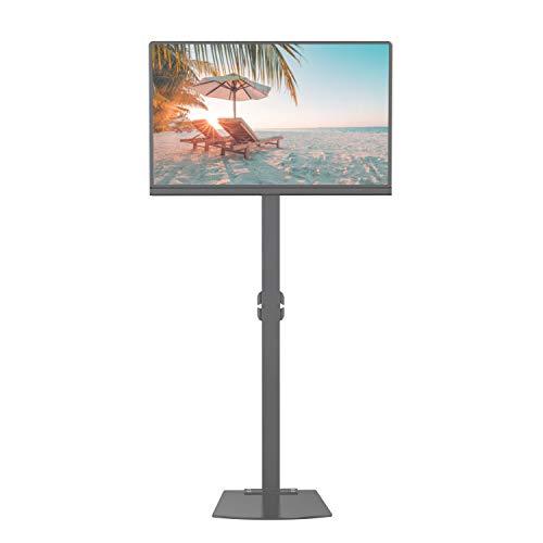 Eono Essentials 32–70 Zoll TV-Ständer mit Verstellbarer Schwenkhöhe
