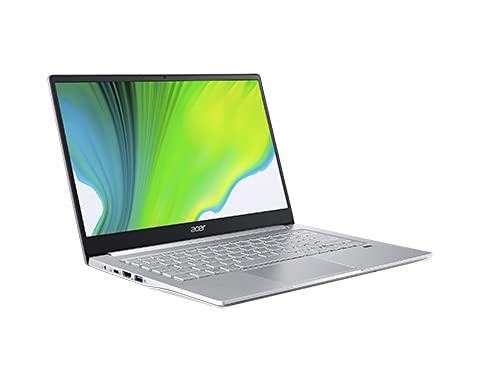 Acer Swift 3 SF314-42-R4T6 - Ordenador portátil (35,6 cm (14') 1920 x 1080 Pixels, AMD Ryzen 7, 16 GB LPDDR4-SDRAM 512 GB SSD WiFI 6 (802.11ax), Windows 10 Home