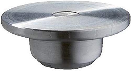 Bessey 3101183 wechselbare Druckplatte und Schutzkappe