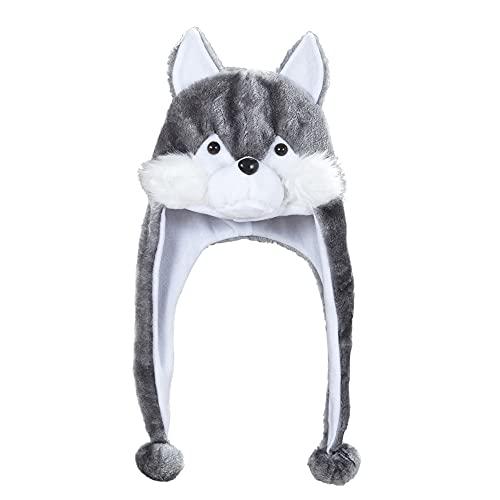 Wolfhut