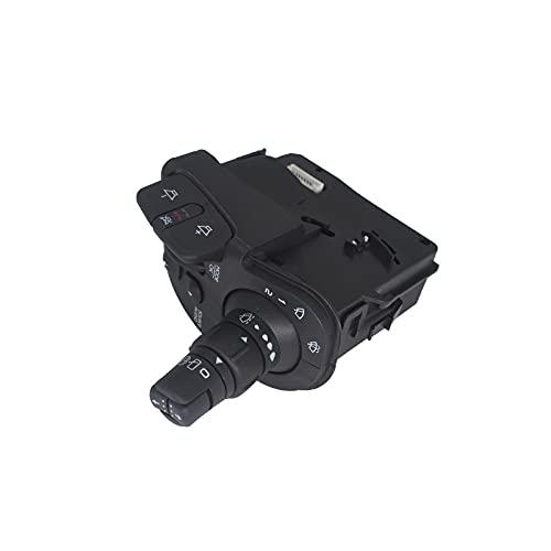 ZEALfix Radio limpiaparabrisas interruptor de dirección 8201359195 para R-enault Clio 3 Kangoo Modus 7701068115 8201590631
