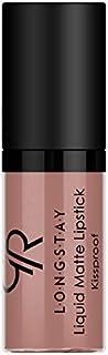 Golden Rose Mini Longstay Liquid Matte Lipstick, No.11