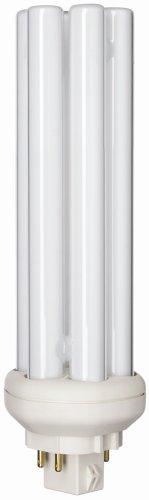 Philips Ampoule Economie d'énergie Blanc MASTER PL-T 4P, 42 Watt W / GX24q-4 / 840