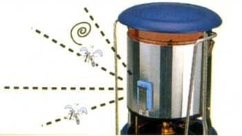 SOTO 蚊トリフレクター ST-2105