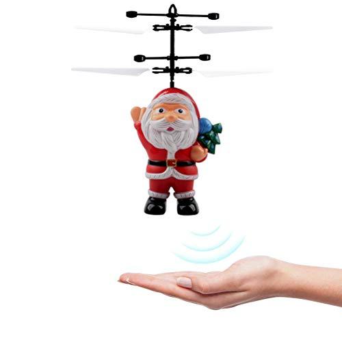 Kylewo Bola voladora del Sensor infrarrojo eléctrico, Bola voladora del Sensor infrarrojo...