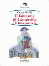 Il fantasma di Canterville e le fiabe più belle
