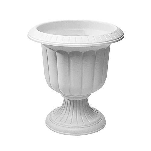 Novelty 38196.03 Classic Urn Planter, Stone, 19 Inch