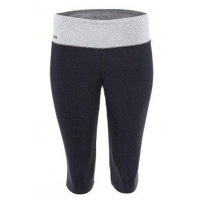 A.Store ASTORE VUVU (-20%) Pantalón Pirata para Mujer, Color Negro