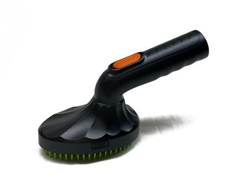 Wessel-Werk Universal Vacuum Attachment Pet Hair Brush Pet Hair Tool