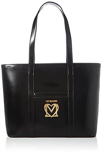 Love Moschino Donna, Borrsa Shopping, Collezione Primavera Estate 2021, Unica