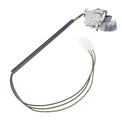 3949238 Washer Door Lid Switch Replacement by DRELD, Compatible with Whirlpool, Kenmore, Kitchen Aid, Maytag, Replaces Part # AP3100001 PS350431