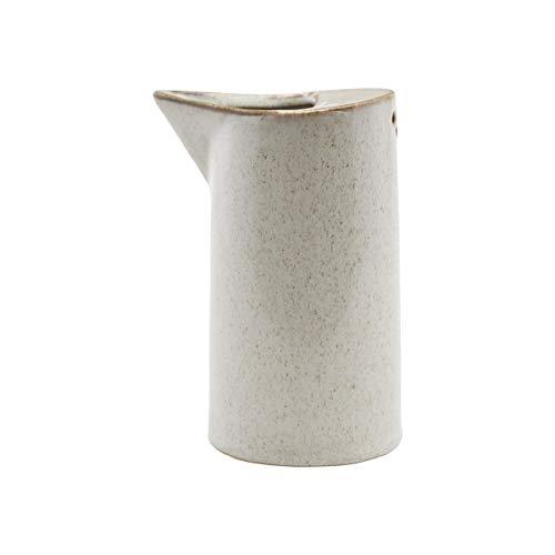 House Doctor Ivy, Sand, Dm: 7.8 cm, h: 14 cm Ch0300