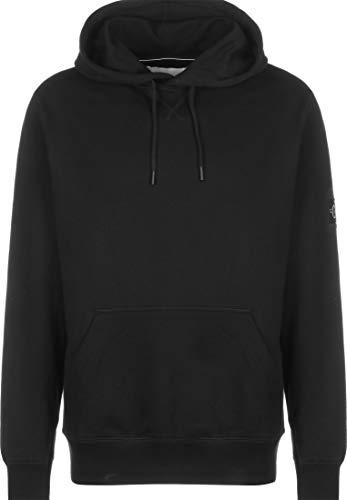 Calvin Klein Jeans heren broek Monogram Sleeve Badge Hoodie