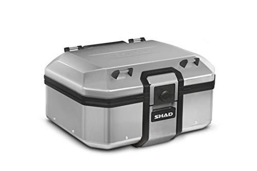 Shad D0TR37100 BAUL TR37 Terra Aluminio