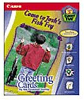 CANON 15-Count Greeting Card Paper (GC201)