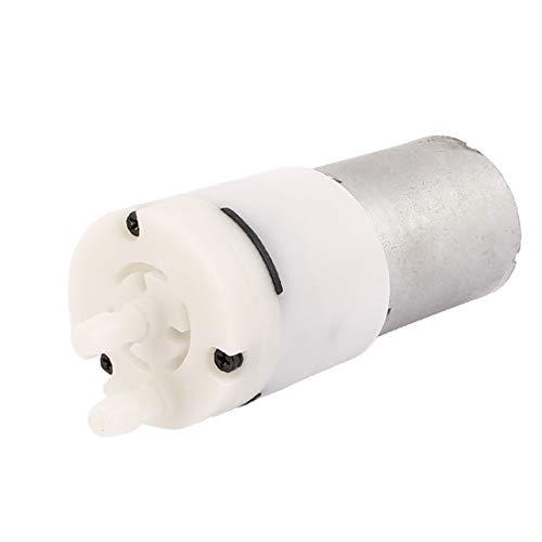 X-DREE DC 24V 200mA 900ml Wasserdurchfluss selbstansaugende Membran-Mikro-Wasserpumpe (85c63b0d8e0b68d1b32fab7bc97b7f73)
