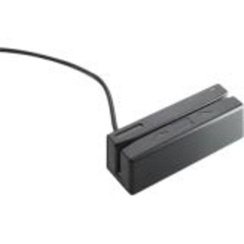 HP FK186AA USB Mini Magnetic Stripe Reader with Brackets