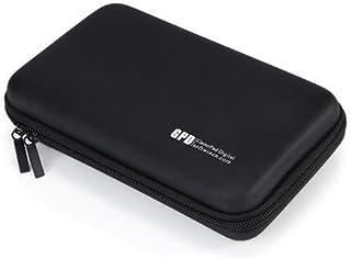 Caso duro para GPD XD, GPD WIN y NINTENDO 3DS XL (Negro)