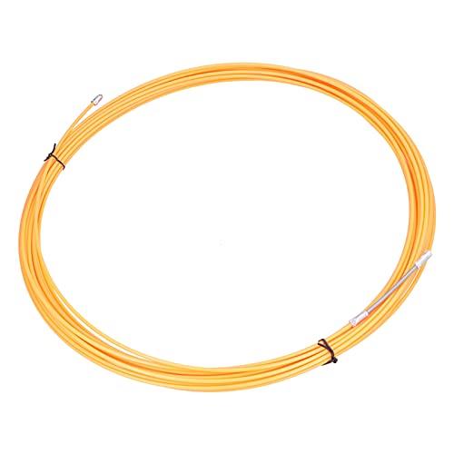 Enfile-câble, excellente flexibilité enfile-fil à faible friction pour les vides sanitaires