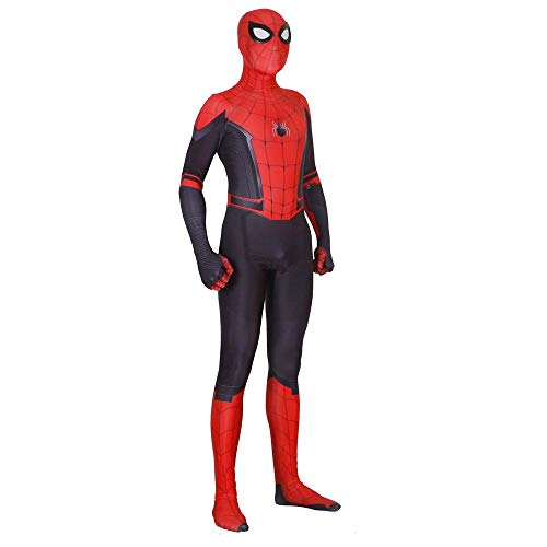 Cosplay Costume de Spider-Man Far from Home (taille XS)